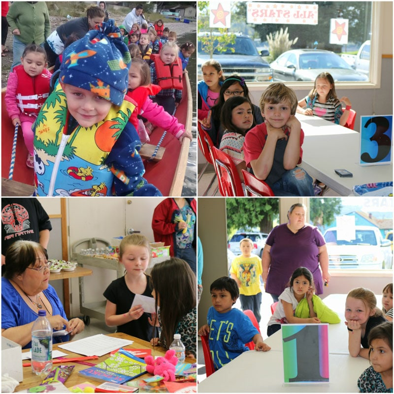 School Enrichment Programming - Education and Youth Activities